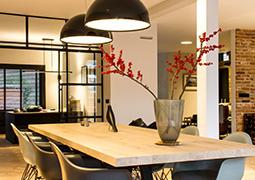 Prachtig woonhuis in Rotterdam