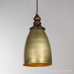 Klassiek landelijke hanglamp Sanam s