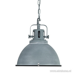02820052 | kleine industriele hanglamp jesper beton