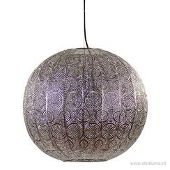 06131938 | Hangbol orientaals nikkel 50cm