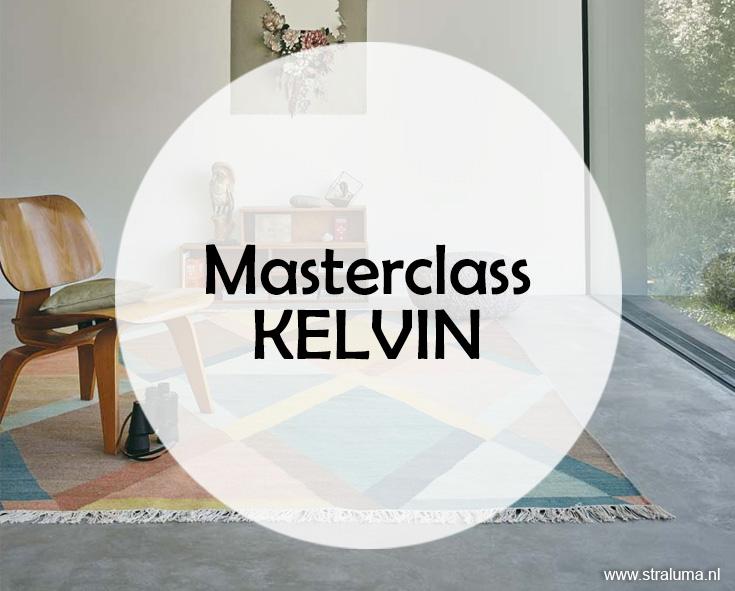 Masterclass Kelvin | de kleur van licht/kleurtemperatuur