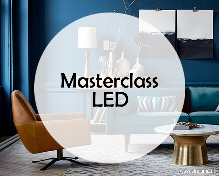 masterclass LED