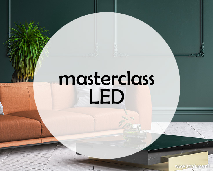 Masterclass LED | alles over led