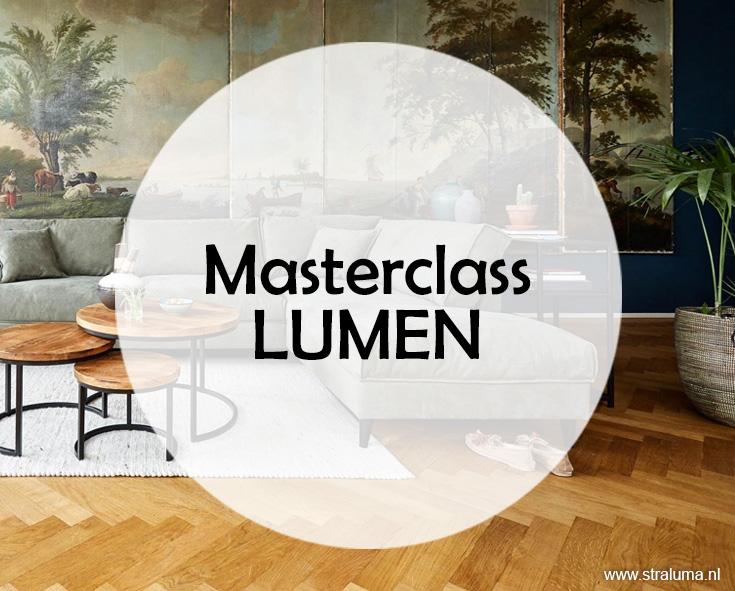 Masterclass Lumen