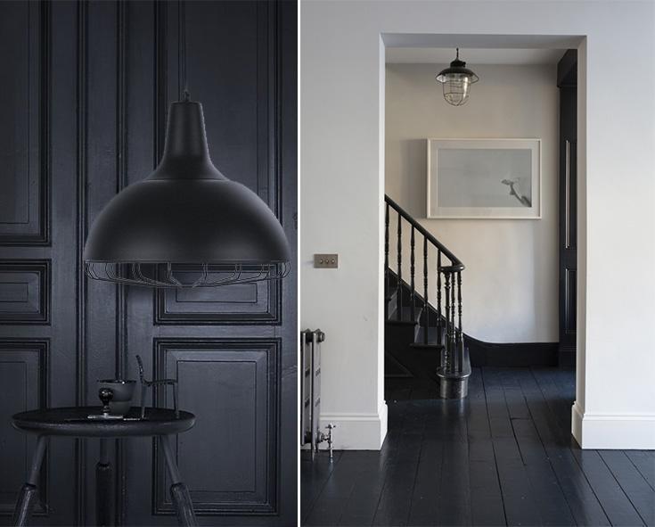 Hoe verlicht je zwart | alles over zwart in het interieur | Straluma