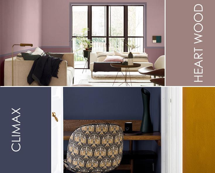 Favoriete De kleur van het jaar in het juiste licht | Straluma KI05