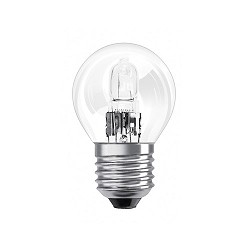 Lichtbron Eco halogeen E27 42 W= 55 W