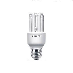 Lichtbron, spaarlamp Genie PH E27 8W=40W