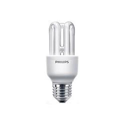 Lichtbron spaarlamp Genie PH E27 11W=50W