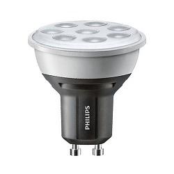 GU10 LED Lichtbron  4,3 = 50 watt 355 lm