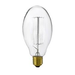 Lichtbron decoratief gloeilamp E27 40W
