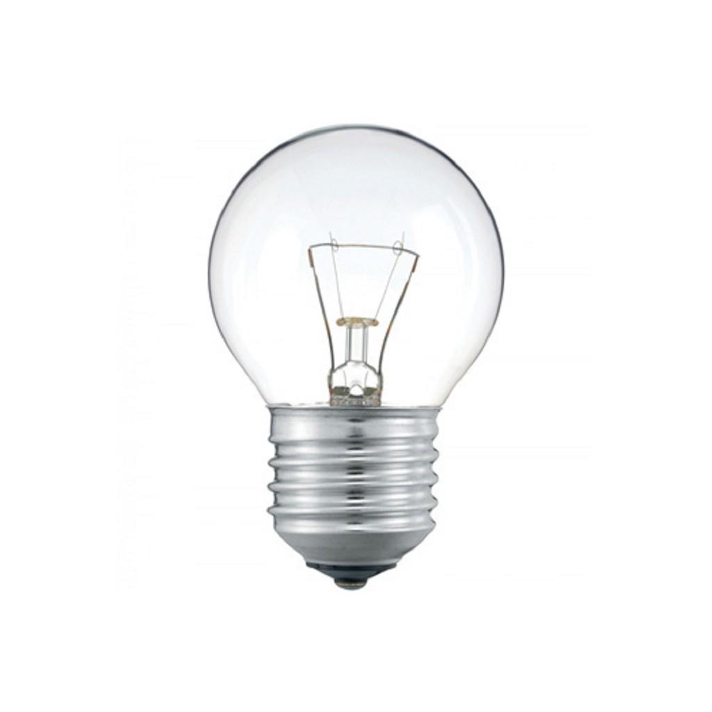 Lichtbron, gloeilamp helder E27 40 watt