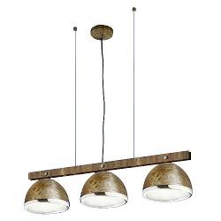Hanglamp LED keuken-eettafel