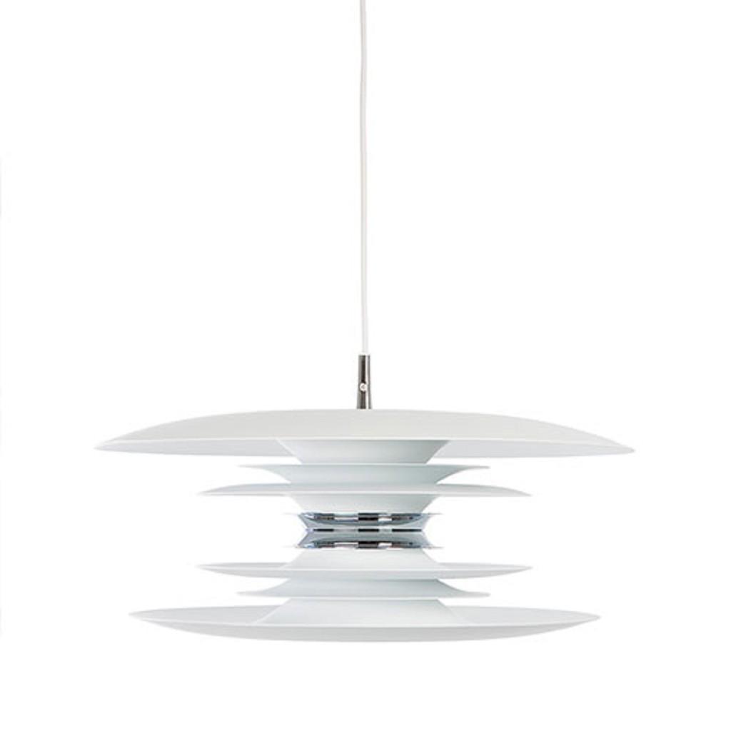 Eettafel Design Wit.Hanglamp Design Wit Chroom Eettafel Www Straluma Nl