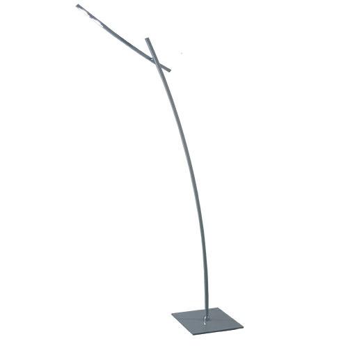 LED leeslamp staand design verstelbaar