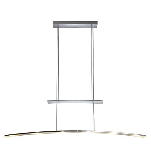 **Hanglamp design LED aluminium