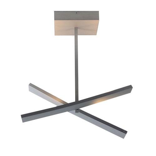Design plafondlamp Led aluminium