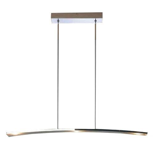 **Hanglamp led design chroom eettafel