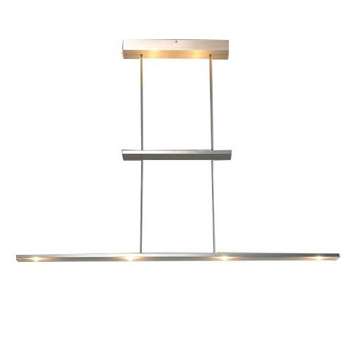 Hanglamp LED aluminium verstelbaar