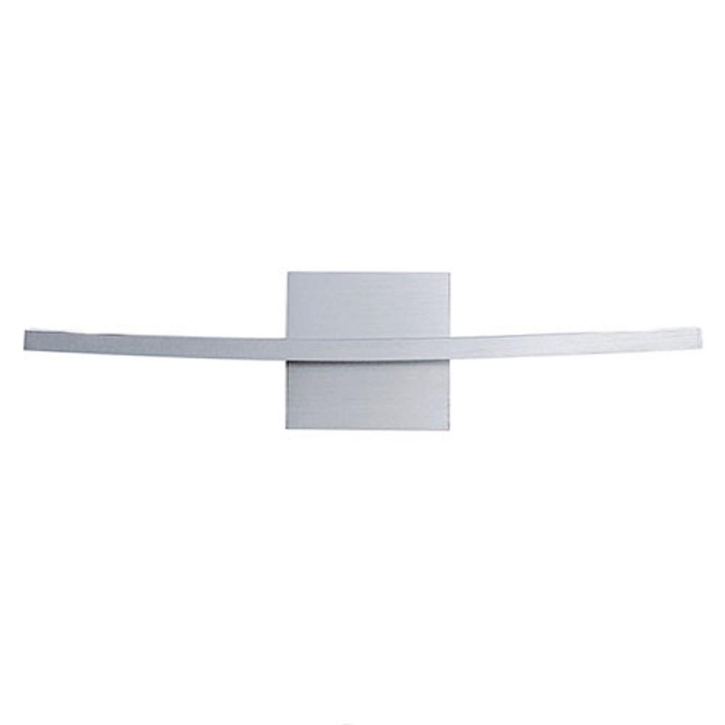 Wandlamp design LED aluminium