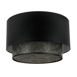 Plafondlamp lampenkap pyramide 40 cm