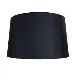 Lampenkap zwart Bridge 35 cm Chinz 20