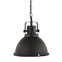 Hanglamp Jesper zwart  38cm