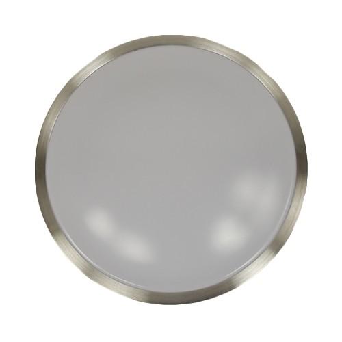 LED Plafondlamp badkamer kunststof IP44 | Straluma