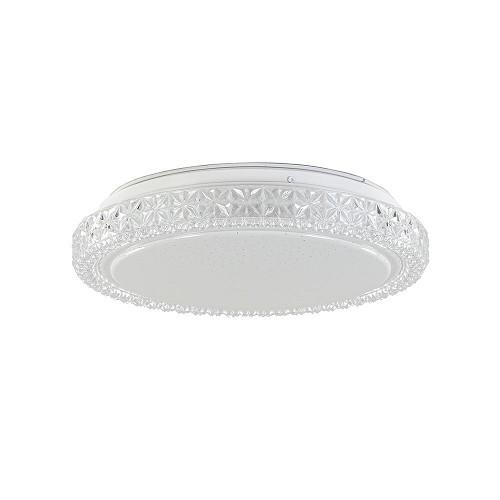 Mooie sfeervolle LED plafondlamp 30 cm