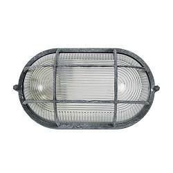 *Industriele Wandlamp / plafondlamp