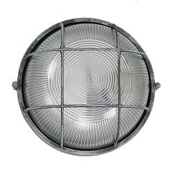 Bullseye Kooi Wand- plafondlamp rond