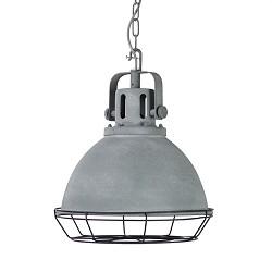 Kleine hanglamp Jesper grill