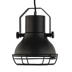 Industriele leeslamp tafellamp beton straluma for Kleine industriele hanglamp