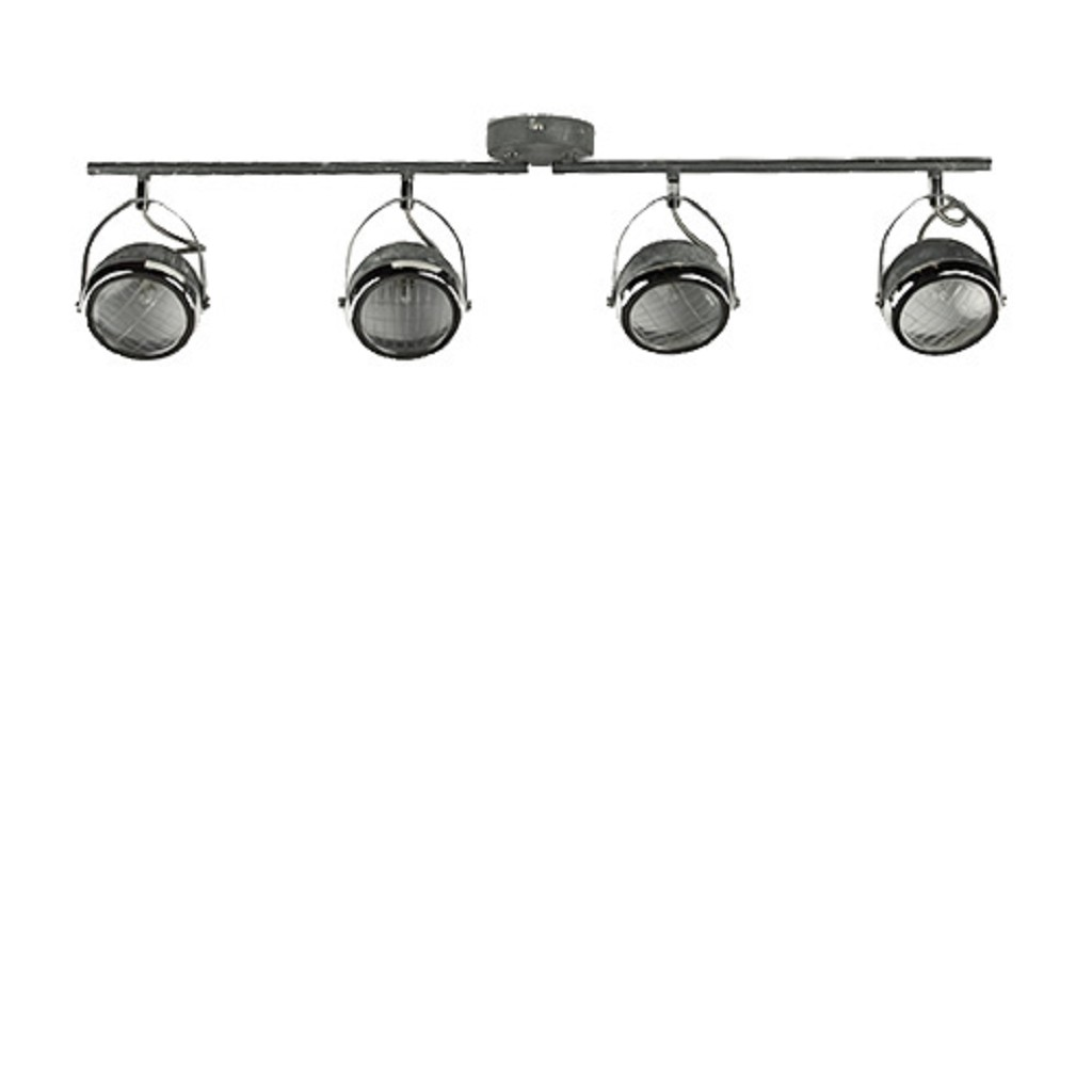 Aanbieding industriële plafondspot