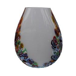 *Prachtige decoratieve tafellamp Murano