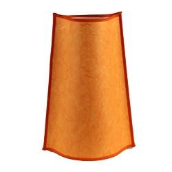 Trendy tafellamp oranje kinderkamer