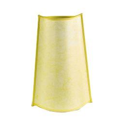 *Tafellamp stof creme woon/slaapkamer