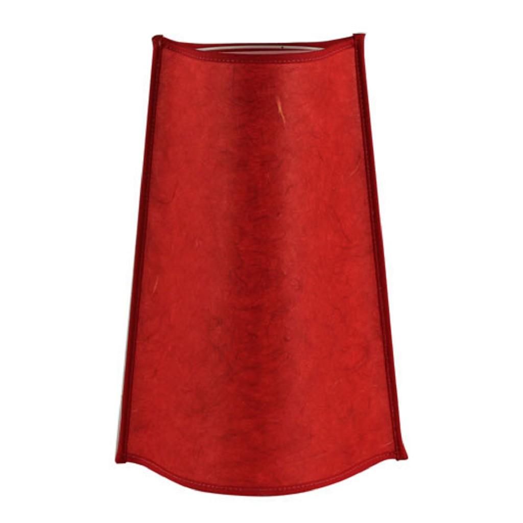 Tafellamp rood woon/slaap/kinderkamer