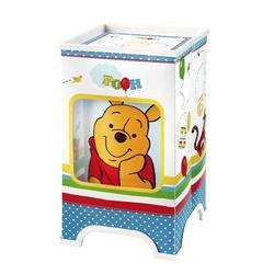 Outlet kinderlamp Winnie the Pooh