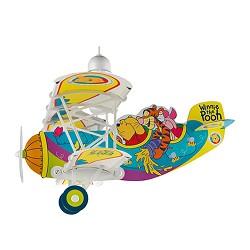 Kinder hanglamp Winnie the Pooh
