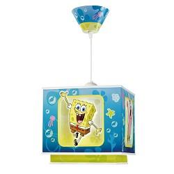 *Kinder hanglamp Spongebob