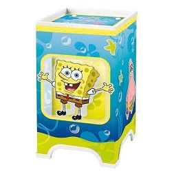 *Outlet kinderlamp Spongebob Squarepants