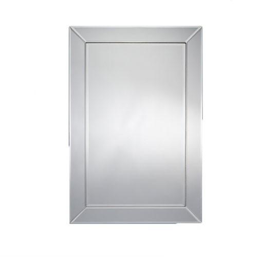 Spiegel facet langwerpig hal-slaapkamer | Straluma