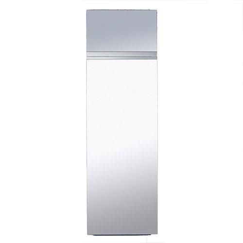 Hedendaags Spiegel langwerpig met knipoog | Straluma WT-86