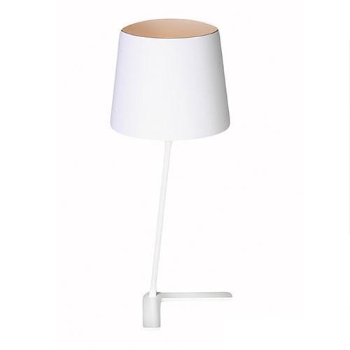 tafellamp wit dimbaar woon slaapkamer straluma