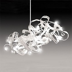 **Hanglamp nederlands design wit