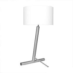 Tafellamp modern verstelbaar met kap