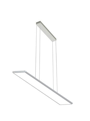 *Moderne hanglamp Led Cubic LED eettafel