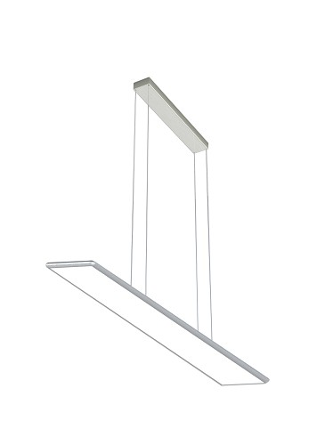 *Moderne hanglamp LED  eettafel Cubic
