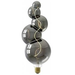 Calex Alicante led lamp titanium 4w e27
